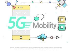 차세대 이동통신 5G, 삶에 혁신을 가져오다