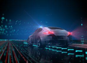자율주행자동차 안에서의 금융 서비스, 커넥티드 카 커머스