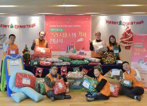 [사회 공헌] 코스콤, 끝전기부'끝판왕' 4년 누적 5천만원 넘어