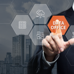 데이터오피스, 데이터 기반 비즈니스의 성공전략을 담고 있는 키워드