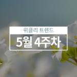 코스콤, 블록체인·빅데이터 기반 금융혁신 도입 (5월 4주차)