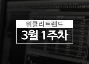 금융위, 2020년 핀테크·디지털금융 혁신과제 발표 (3월 1주차)