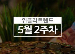 [해설]한국 마이데이터산업, 9부 능선 넘었다. 중계기관 9곳 선정 (5월 2주차)
