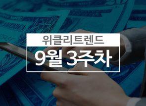 비상장주식 열풍에 대형 증권사 동참…KB증권·미래에셋 등 채비 (9월 3주차)